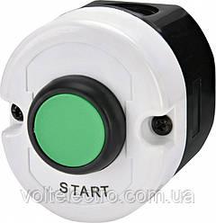 Кнопочный пост ESE1-V3  одна кнопка START