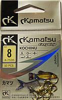 Крючок KAMATSU K-7535 №8