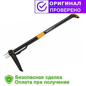 Инструмент для удаления сорняков fiskars (139950)