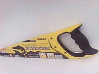Ножовка по дереву Sigma Barracuda - 400 мм