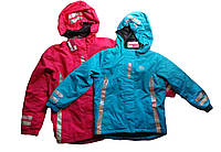 Куртка для девочки, Pepperts, размеры 122.140, арт. Л-422