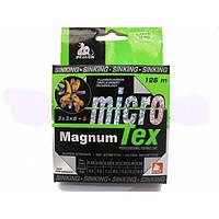 Леска Microtex 125m  0.25mm