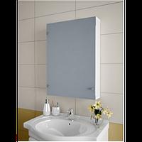 Шкаф зеркальный в ванную без подсветки 41B