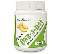 Stark One-A-Day 30 таб Stark Pharm (vitamins & minerals, повседневный витаминно-минеральный комплекс)