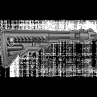 Приклад складной FAB DEFENSE для  АКМ M4-AKP