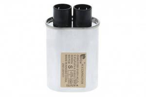 Высоковольтный конденсатор 0.91uF 2100V для СВЧ печи Samsung 2501-001011