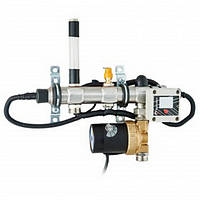 MINI – 750 автономный модуль систем водяного теплого пола для помещений площадью до 15 м.кв.