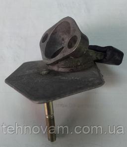 Крепление фильтра и крышки бензопилы 45 и 50 см