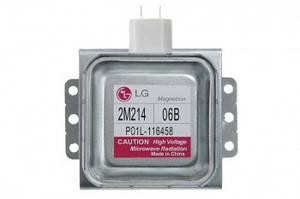 Магнетрон для СВЧ печи LG 2M214-06B