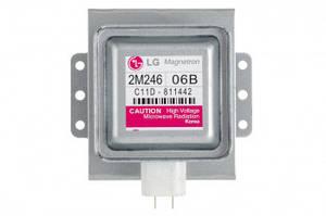 Магнетрон для СВЧ печи LG 2M246-06B
