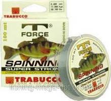 Леска Trabucco spinning 100m 0.35mm