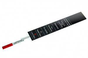 Сенсорная панель для СВЧ печи NN-CS596S Panasonic F630Y6Y40SZP