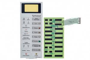 Сенсорная панель для СВЧ печи NN-GT546W Panasonic F630Y8G70HZP