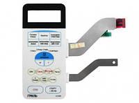 Сенсорная панель управления для СВЧ печи G2739NR Samsung DE34-00115F