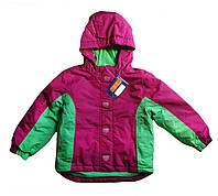 Куртка  для девочки, Lupilu, размер 98/104, арт. Л-425, фото 1