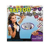 Набор для создания татуировок 27010