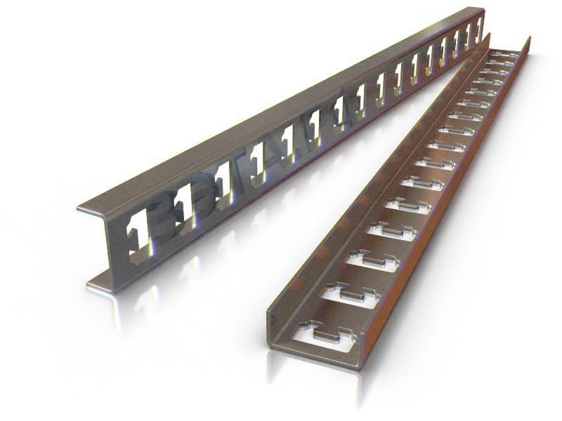 Стойки кабельные К1155 (2000)