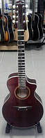 Акустическая гитара Трембита LEOTONE L-15 (7 str.)