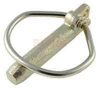 DIN 11023 Шплинт с кольцом Ø5.0