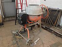 Прокат бетономешалки Forte 140 л., фото 1