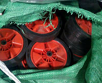 Запасні Колеса для господарської сумки - візки