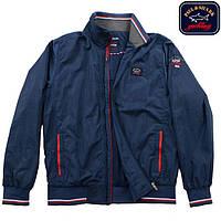 Куртка-ветровка  мужская Paul Shark