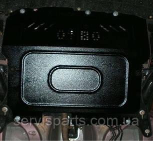 Защита двигателя Peugeot 107 2005-  (Пежо 107), фото 2