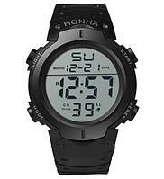 Мужские спортивные часы с таймером (ч-5)