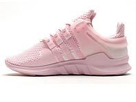 Женские кроссовки Adidas EQT support ADV Primeknit Pink