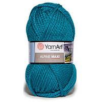 Пряжа для ручного вязания Yarnart Alpine Maxi Продажа упаковками!
