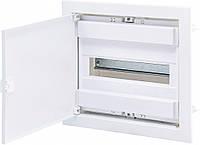Металлопластиковый щит ECG 14 PT (1 ряд) IP65