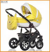 Детская коляска 2 в 1 Broco Eco 01