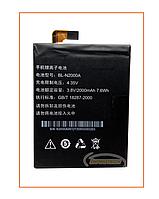 Аккумулятор Fly IQ453 (BL-N2000A) 2000 mAh Original