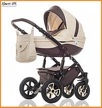 Детская коляска 2 в 1 Broco Eco, фото 3