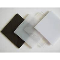 Монолитный поликарбонат d=4 мм , фото 1