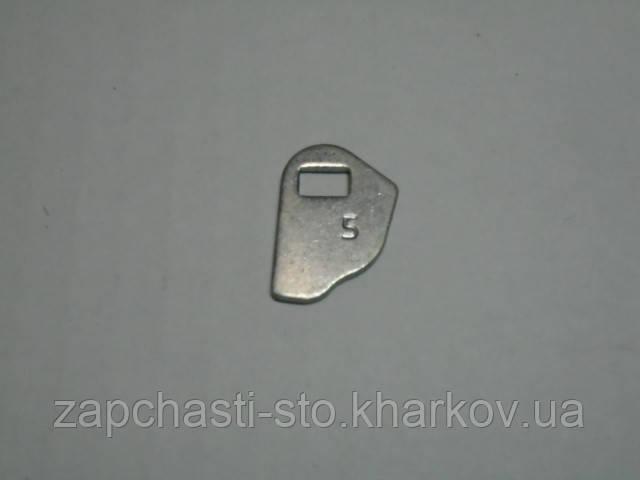 Кулачок ускорительного насоса № 5 на карбюратор Солекс