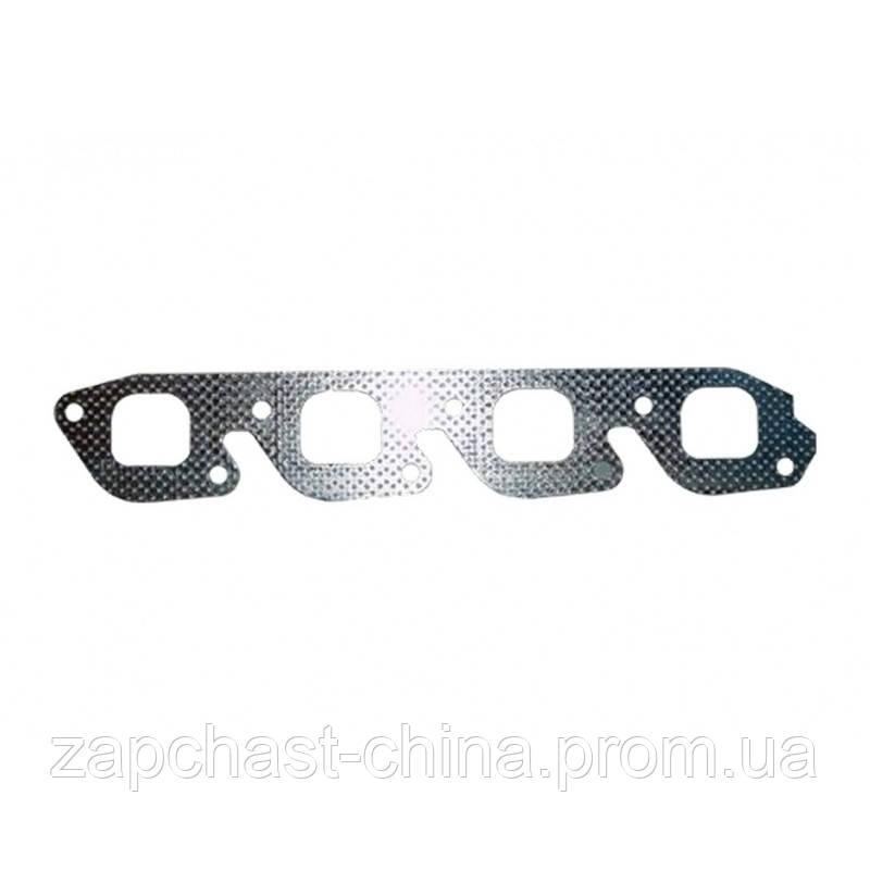 Прокладка коллектора выпускного CHERY AMULET A11 480EF-1008130
