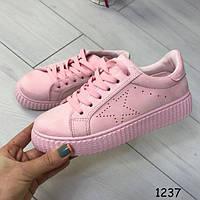 Криперы розовый звезда