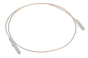Свеча поджига для газовой плиты Bosch 174052 L-585mm
