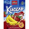 """""""ДЕКО"""" Кисіль Бананово-полуничний 65г (1/60)"""