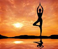 Дыхание йога