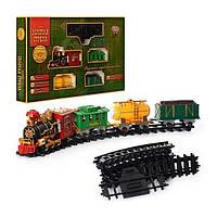 Железная дорога Joy Toy (0621/40352)