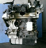 Двигатель CFF 103кВт без навесногоAudiA3 2.0tdi2010-2015