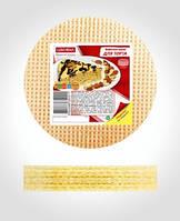 """Вафельні коржі Для торта """"Lekorna"""" 65г (1/20)"""
