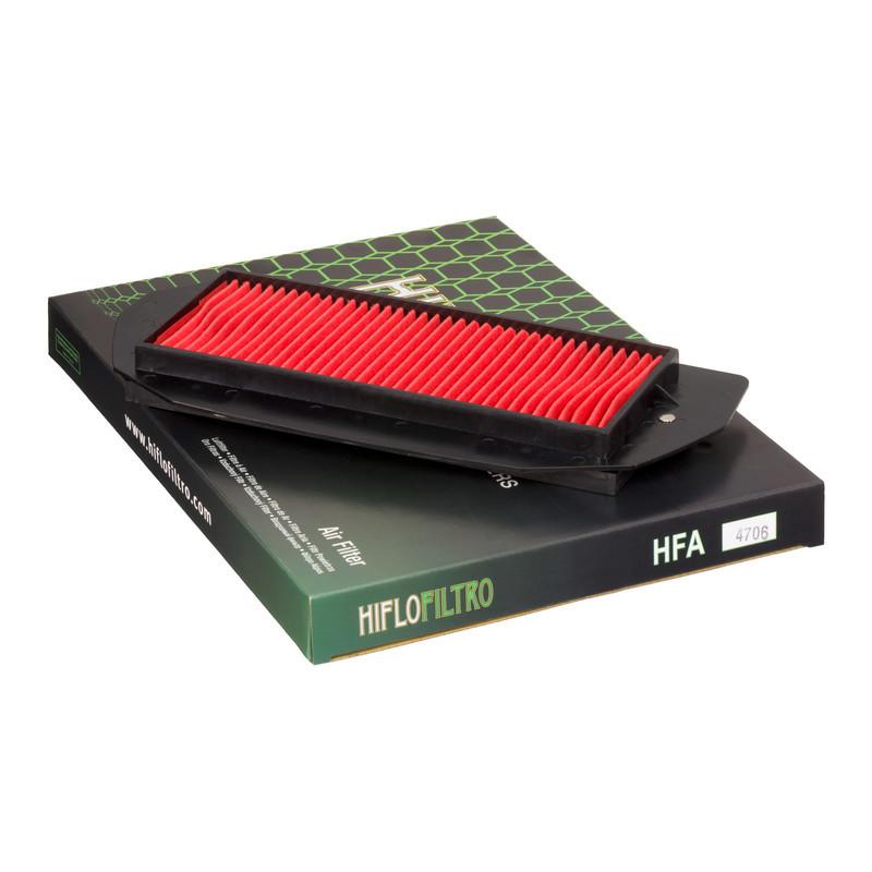 Фильтр воздушный HIFLO HFA4706