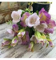 Букеты, обьемные цветы