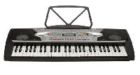 Синтезатор BRAVIS KB 760