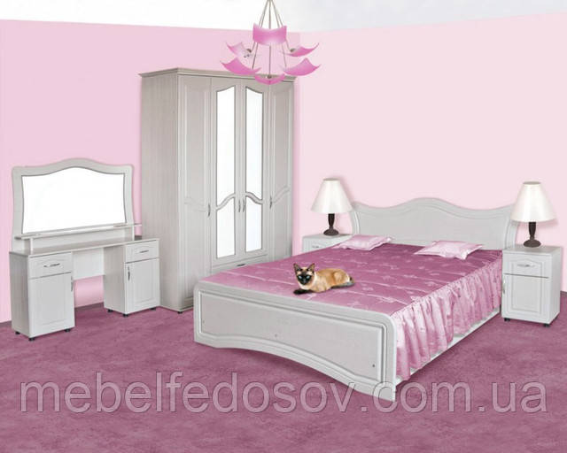 спальня ангелина пехотин