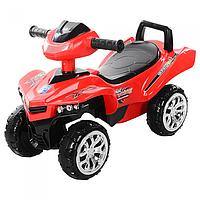 Детская каталка-толокар Квадроцикл M 3502-3,свет,музыка