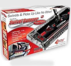 Электровеник Swivel Sweeper G6 ( Свивел Свипер Джи 6 ), фото 2